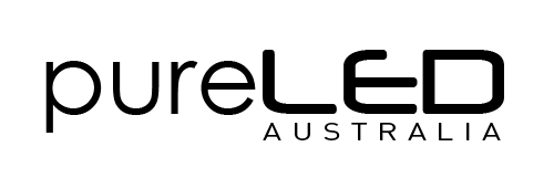 pureLED Australia Logo